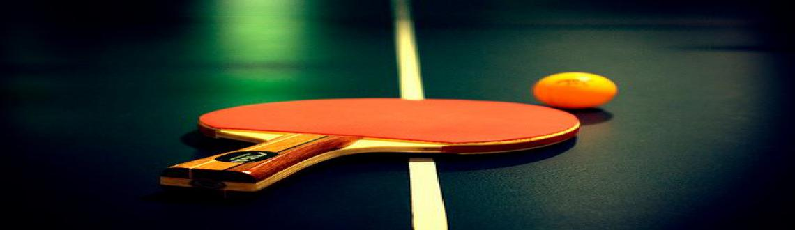 Book Online Tickets for Table Tennis, Kolkata. Indian Statistical Institute, Kolkata (Calcutta) presents Integration.Do not forget to join the biggest sports fest of Kolkata as we have our table tennis tournament on 30th and 31st January,2016DETAILS1. Singles and doubles tournament will be