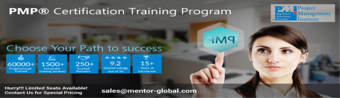 Book Online Tickets for PMP Exam Preparation Classroom Training , Bengaluru. Mentor Global, guided by transformational Project Portfolio Management evangelists, is proud to announce a PMP® Certification Program designed to equip you with the concepts and methodologies necessary to be a successful project manager. When you