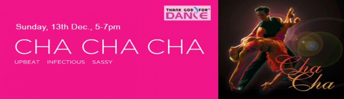 CHA-CHA-CHA (Latin, on-2): A 2 hour Workshop