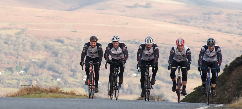 155 KM CYCLING CHALLENGE