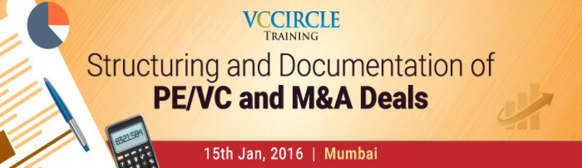 Structuring  Documentation of PE, VC and MA Deals