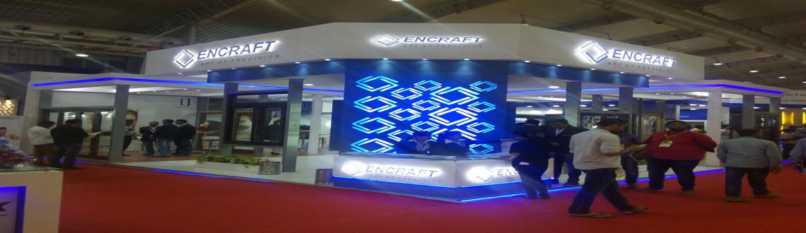 ENCRAFT is exhibiting its range of products at ECONOMIC TIMES ACETECH