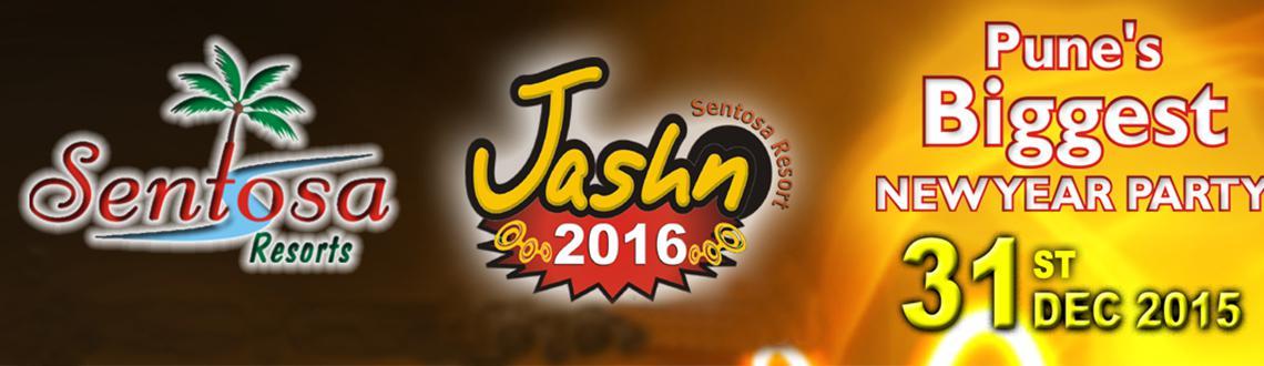 Jashn 2016@ Sentosa Resort, Wakad