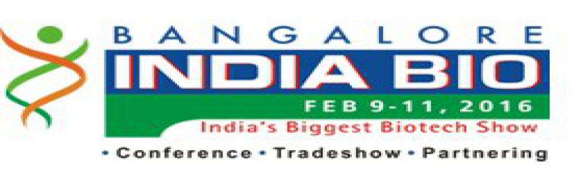 Book Online Tickets for Bangalore INDIA BIO 2016, Bengaluru. Bangalore India Bio will showcase this journey of global growth with the aptly chosen theme \\\