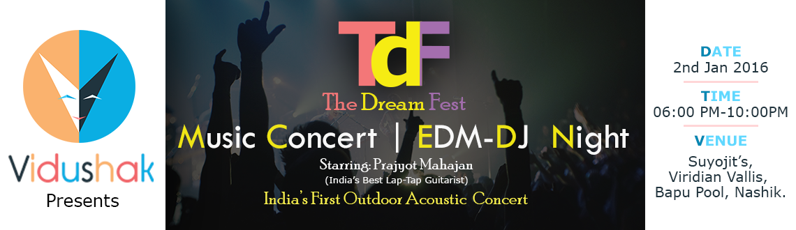 The Dream Fest
