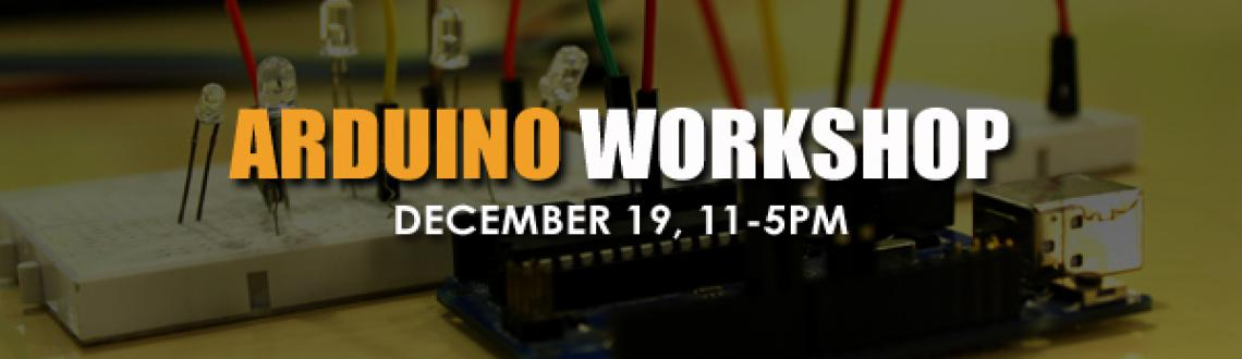 Book Online Tickets for Arduino Workshop, NewDelhi. Overview: