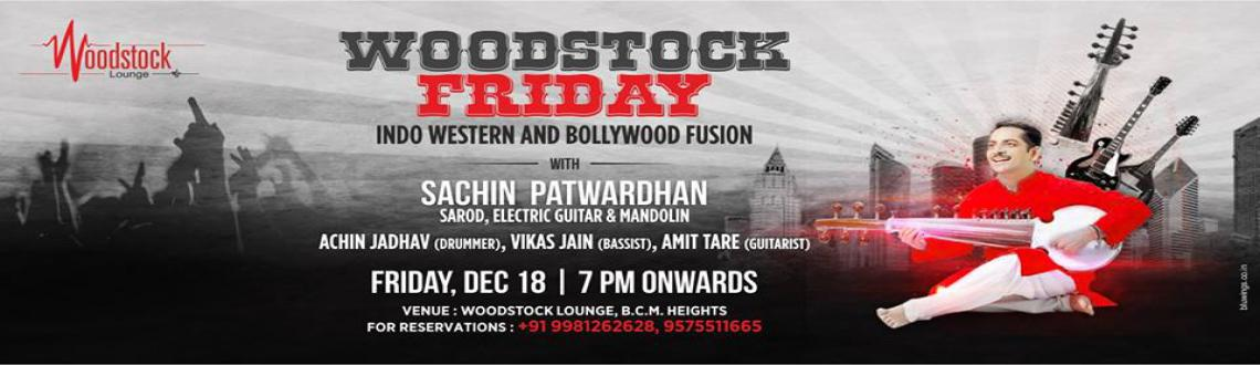INDO-WESTERN and BOLLYWOOD FUSION with SACHIN PATWARDHAN, AMIT TARE, ACHIN JADHAV, VIKAS JAIN