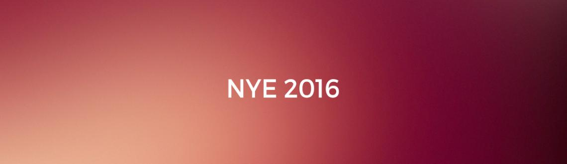 Book Online Tickets for NYE 2016, Kolkata. This New Year\\\'s Eve get ready for NYE2016 at Kolkata Exhibition Centre. Experience all new ways of fusion here at the most exiting party of the year. Come in and try out the best food and hookah of the city. Enjoy the music with extremely aff