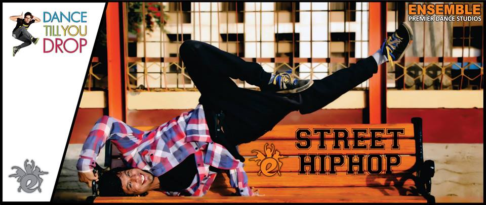 Street HipHop Master Workshop
