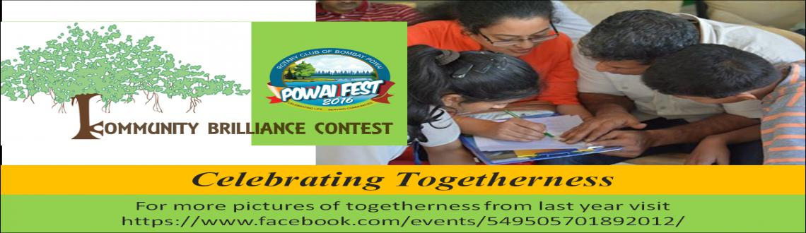 Book Online Tickets for Kommunity Brilliance Contest - A Family , Mumbai. A Family GK Quiz with unlimited fun and challenge that bridges the intellectual gap between parents and children, promotes bonding and mutual respect and in turn develops in children confidence, inquisitiveness and creative innovativeness.Team of 2 t