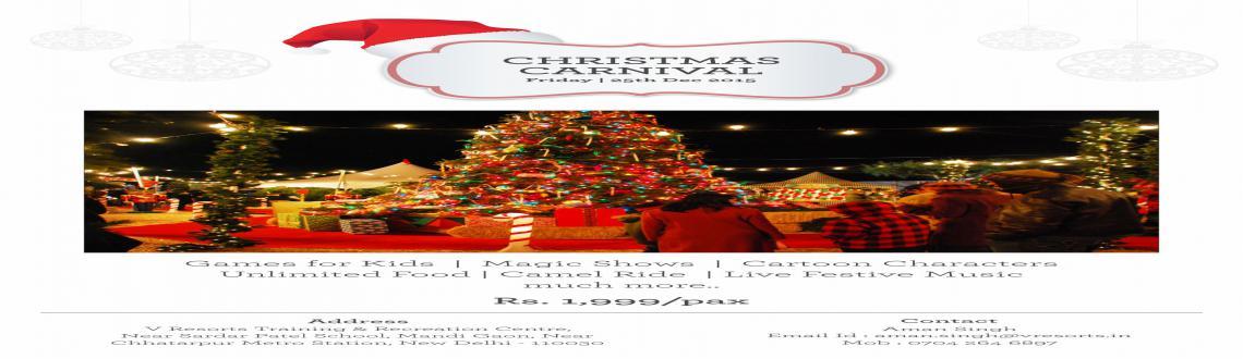 Christmas Carnival - 2015