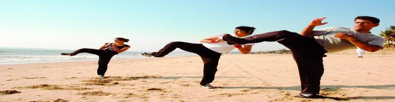 BlueBulb.in - Combat Kickboxing for 1