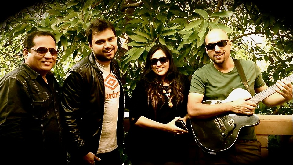 Book Online Tickets for LAMBADA Live Band Performance at Phoenix, Pune. New Year celebration comes a little early at Phoenix Marketcity Pune with a live musical gig by one of India's most versatile band 'LAMBADA' on Sunday, December 27, 2015.  Lead by Manoj Pandya on guitars and keys, vocals by Res