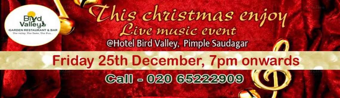 Christmas events 2015 in Pune at Hotel Bird Valley, Pimple Saudagar