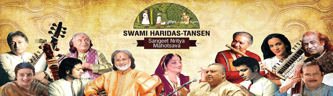 Book Online Tickets for Swami Haridas Tansen Sangeet Nritya Maho, .   Started in 1971 and resumed in 2000, this Mahotsava is our relentless effort and endless toil to keep the guru-shishya tradition alive.The Swami Haridas Sangeet Nritya Mahotsava is our humble effort to make an offering in reverence of the saint m