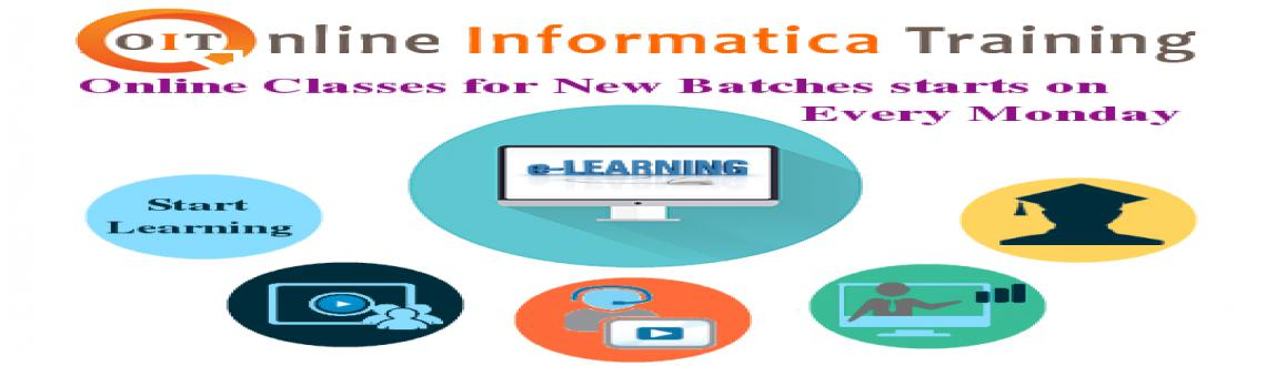 Book Online Tickets for Online Training sessions for Leading IT , Hyderabad. Online Informatica Training starts online classes on every Monday for new batches. The learners who are dreamed their career with an IT profession, join the free Live Demo sessions and start your career by learning the leading IT courses under the Pr