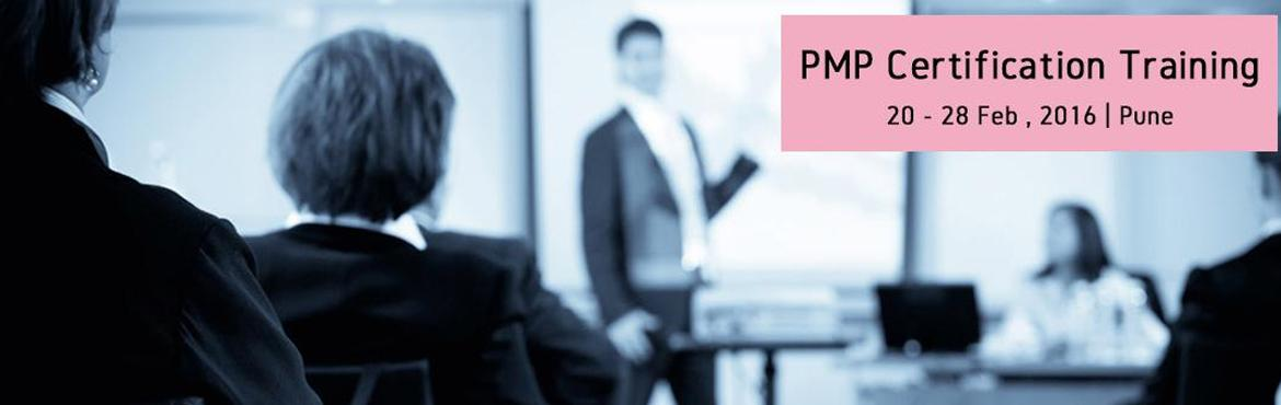 PMP Certification Training-Feb2016-Mumbai