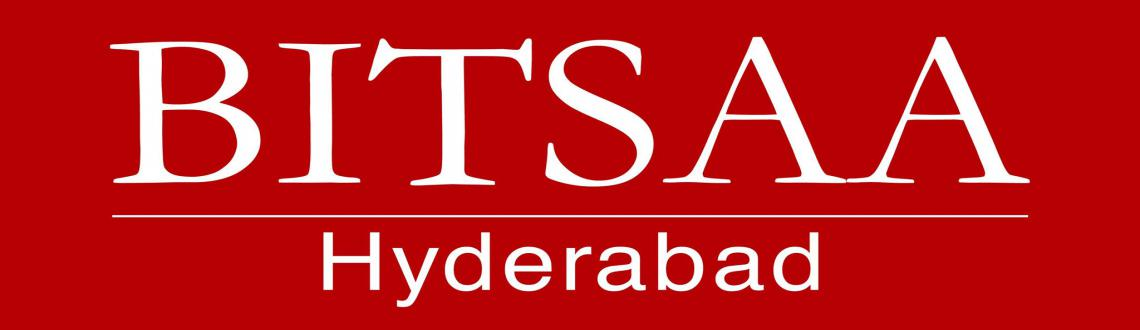 Book Online Tickets for BITSAA Hyderabad Alumni Meet 2016, Hyderabad. BITSian Junta in Hyderabad get ready for BITSAA Hyderabad Alumni Meet on Saturday the 6th February 2016. Fun filled evening with Music and Dance performances.