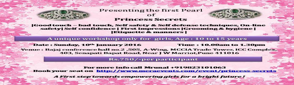 Princess Secrets 5