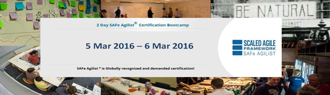 Book Online Tickets for Leading the Scaled Agile Framework 4.0 W, Gurugram. Attend this Leading SAFe workshop to become a certified SAFe® 4.0 Agilist. In the workshop you will learn about the key aspects of the Scaled Agile Framework, and how that make it such a good fit for the mainstream enterp