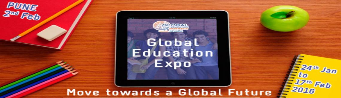 Book Online Tickets for The Chopras Education Fair 2016 in Pune, Pune. An opportunity at your door – The Global Education Interact 2016 in Pune!Are you planning to enroll in foreign universities in 2016-17?? Have you yet decided which Country/University/Course is suitable for you?The Global education Fair in Pune,