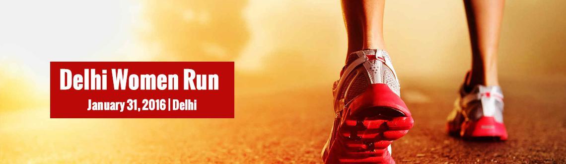 Delhi Women Run