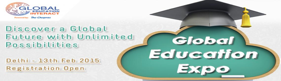Book Online Tickets for Find Uncountable Opportunities at The Ed, NewDelhi. For students preparing to study in foreign countries this year, the education fair 2016 organized by The Chopras shall be the must-attend event of the year. One of its own kind of an education exposition where more than 60 universities will participa