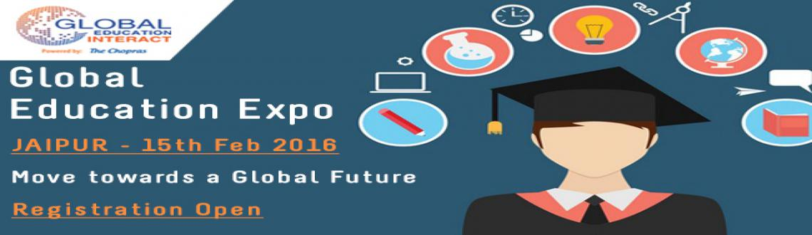 Book Online Tickets for Find Uncountable Opportunities at The Ed, Japur. For students preparing to study in foreign countries this year, the education fair 2016 organized by The Chopras shall be the must-attend event of the year. One of its own kind of an education exposition where more than 60 universities will participa
