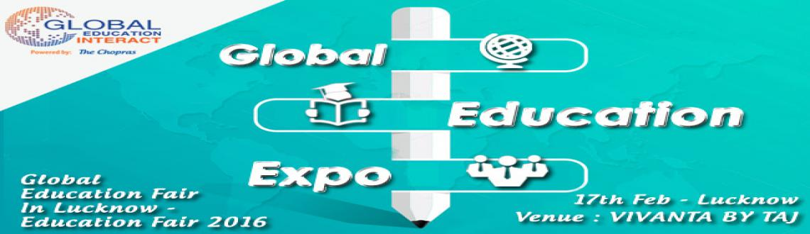 Find Uncountable Opportunities at The Education Fair 2016 in Lucknow