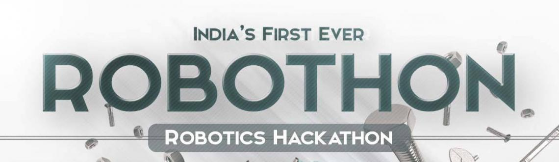 Book Online Tickets for Robothon Bengaluru, Bengaluru.  First of it\\\'s kind Robothon powered by RoboFest India is hosted by WORKSHOP in Bengaluru.   ROBOTHON The First ever Robothon is part of Robofest. The Robothon program is designed to help communities, organizations and indiv