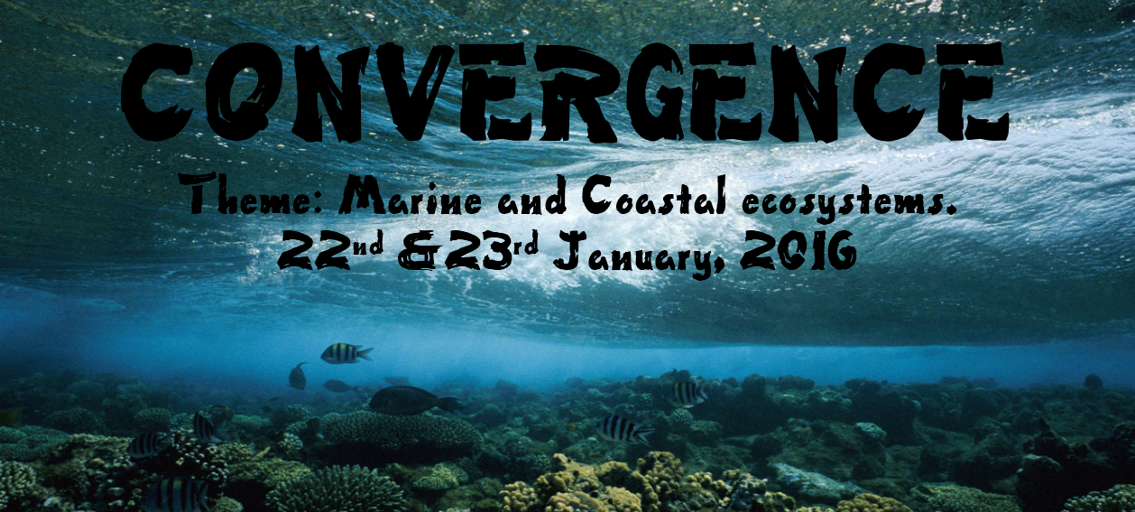 Book Online Tickets for CONVERGENCE, Mumbai. CONVERGENCE