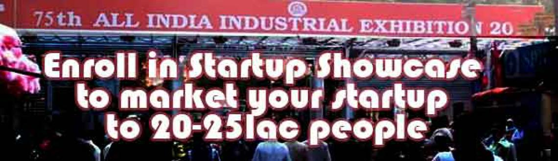 Indian Startups - Showcase - Hyderabad