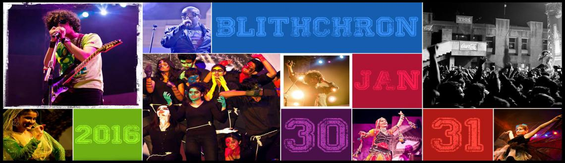 Book Online Tickets for Blithchron 16, Gandhinaga. 