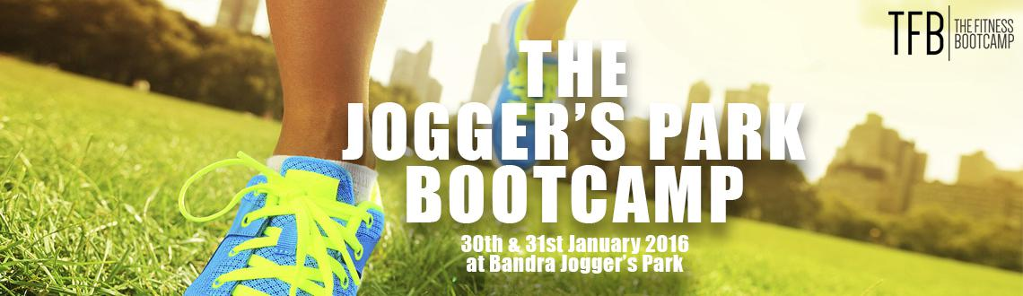Book Online Tickets for The Joggers Park Bootcamp, Mumbai. Fitness made interesting!