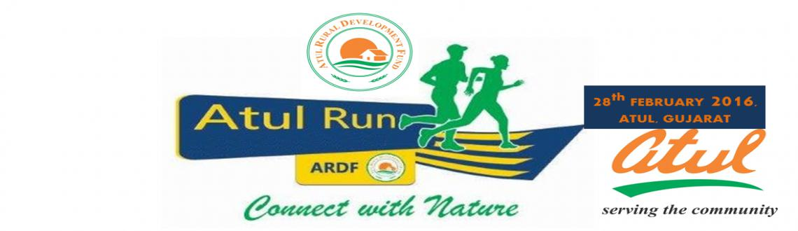 Book Online Tickets for ATUL RUN, Atul. A run in the beautiful small and tiny village - Atul situated in Valsad district in the state of Gujrat. The run promised to offer the best running route going through jungles and village setup. Date - 28th February Distance   21.1 Kms  10.7 Kms  5 k