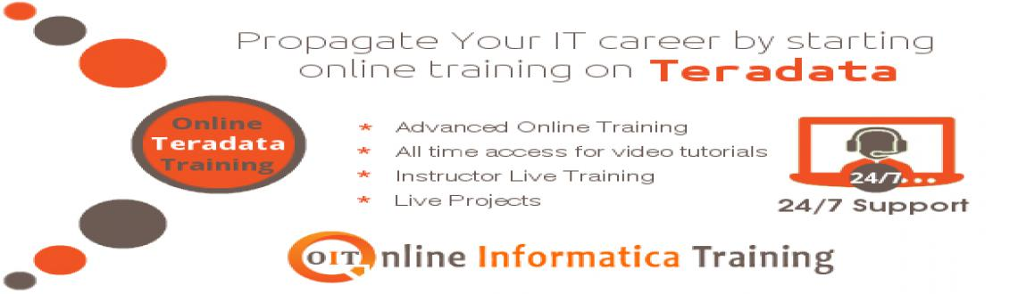 Exclusive Online Training for Teradata Course