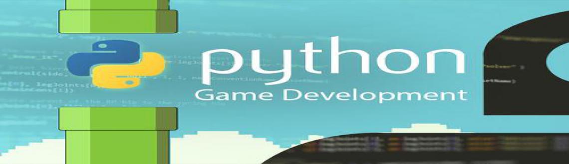 Python  Game Design
