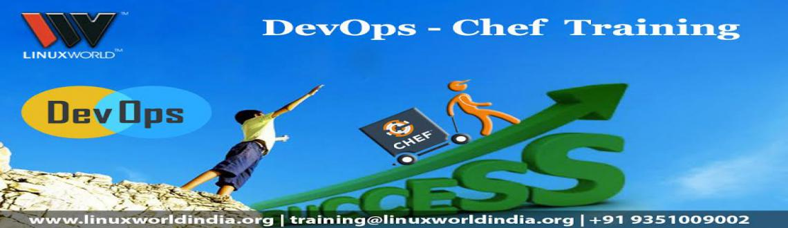 DevOps - Chef Deployment Weekend Classroom Training at Hyderabad