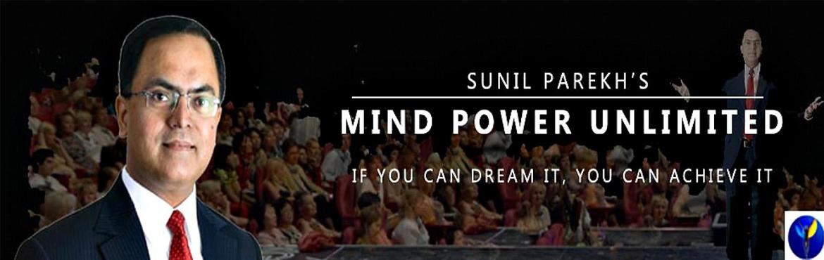 Mind Power Unlimited Workshop @ Delhi