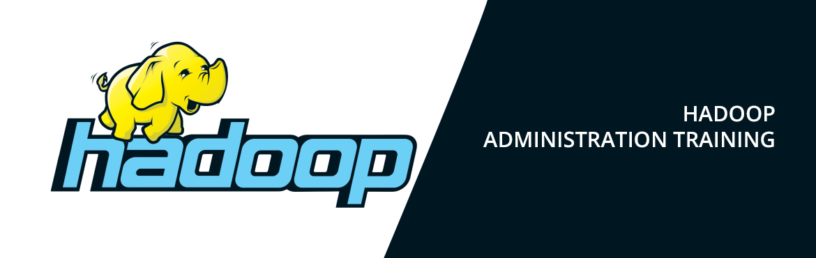 Book Online Tickets for HADOOP ADMINISTRATION TRAINING @ Delhi-N, NewDelhi. Our Hadoop Administration training classes are open for registration( Classroom and Online)                 Standard Price: Rs.&n