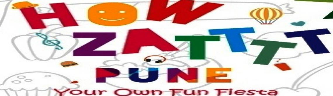 HowZat Pune - Your Own Fun Filled Flea