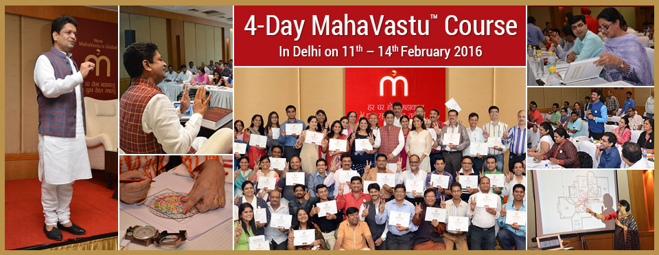 Book Online Tickets for Learn How to Become Rich with MahaVastu, NewDelhi. 