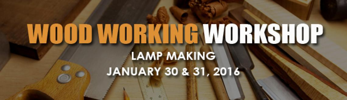 Book Online Tickets for Woodworking Workshop, NewDelhi. Overview: