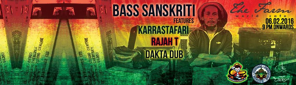Book Online Tickets for Dakta Dub @ The Farm, Hyderabad. Hola Party freeks welcome to The Farm World Cafe with Dakta Dub.