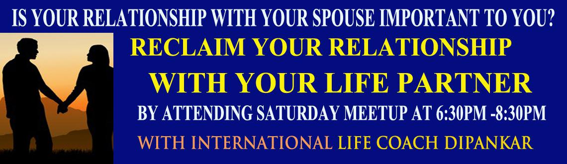 Book Online Tickets for How to detox your relationships, Hyderabad. How to detox your relationships?