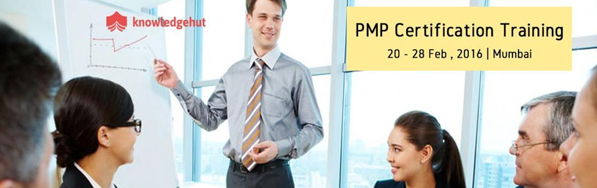 PMP Certification Training Course in Mumbai, India - Mumbai ...