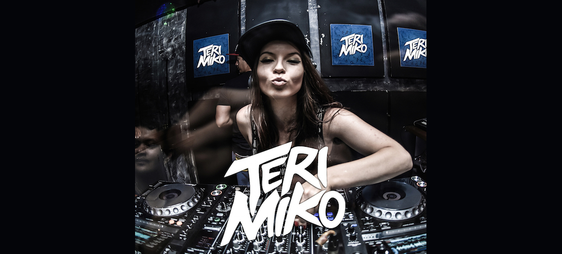 Book Online Tickets for Deccan Getaway Club nights with Teri Mik, Hyderabad. Get ready as Deccan Getaway club nights presents an action-packed Saturday with the talented Teri Miko spinning bass heavy commercial & Trap-electro beats!!!For inquiries call: 7680078101/02/03
