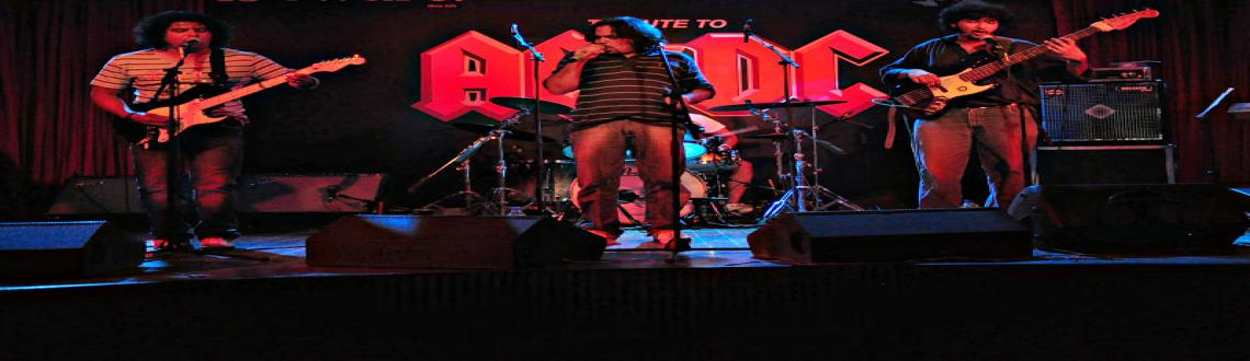 Livewire  Rich Rock Addiction Live Band performances at Phoenix Marketcity Pune