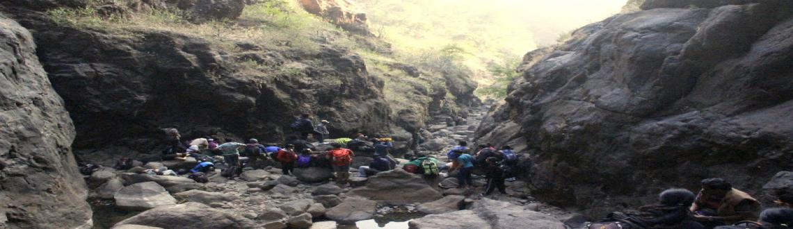 Book Online Tickets for Sandhan Valley (Valley Of Shadows) Trek , Mumbai. Dear Friends , Trekkers , Hikers,We have arranged an Trek to Sandhan Valley – also known as Valley of Shadows on 13th and 14th February 2016