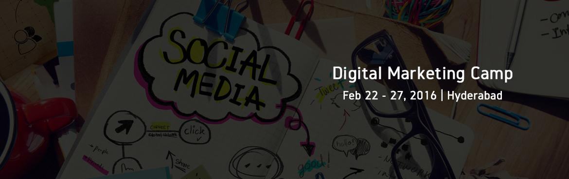 Digital Marketing Camp